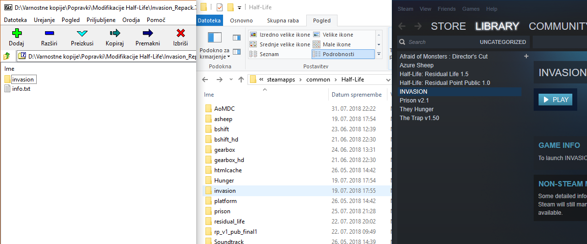 half life 2 no steam torrent download