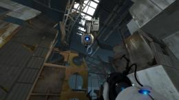 Portal 2: Wheatley