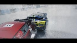 Dirt 3: Complete Edition: trk