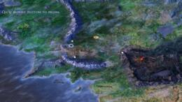 The Lord of the Rings: The Battle for Middle-earth: pregledni interaktivni izbor misij