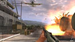 Medal of Honor: Pacific Assault: napad na Pearl Harbor