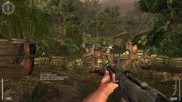 Medal of Honor: Pacific Assault: obramba pred napadom