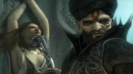 Prince of Persia: The Two Thrones: preizrisana sekvenca