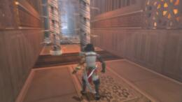 Prince of Persia: The Two Thrones: pasti