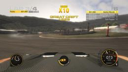 Race Driver: GRID: drift combo