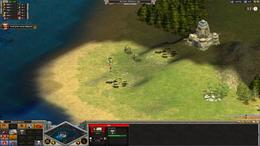 Rise of Nations: Thrones and Patriots: vohuni