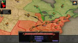 Rise of Nations: Thrones and Patriots: podporne vojske