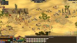 Rise of Nations: Thrones and Patriots: boj večih sil