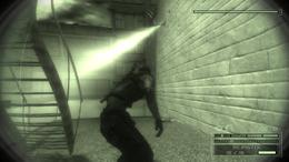 Opis igre Tom Clancy's Splinter Cell: Chaos Theory