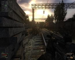 Opis igre S.T.A.L.K.E.R.: Shadow of Chernobyl