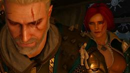 The Witcher 3: Wild Hunt GOTY: vmesne sekvence