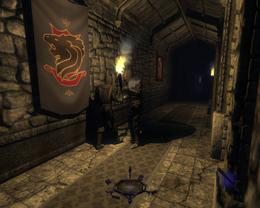 Thief III: Deadly Shadows: stražarji