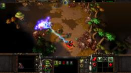 Opis iger Warcraft III: Reign of Chaos in Frozen Throne